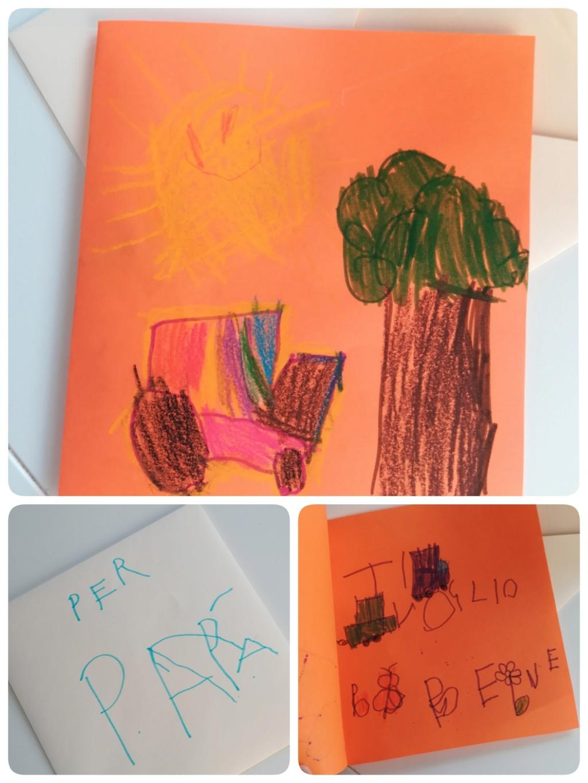 Festa del papà: organizzazione, idee regalo - Pagina 3 20-03-10