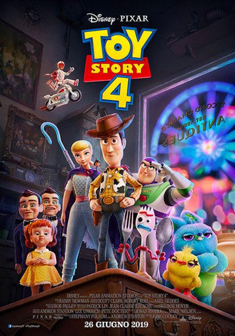 Toy Story 4 Fddbe310
