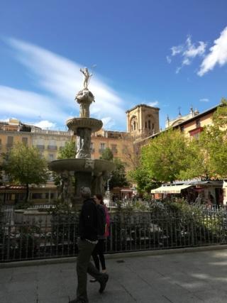 Andalusia - Granada, Cordoba e Siviglia  Img_2021
