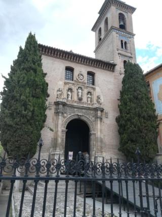 Andalusia - Granada, Cordoba e Siviglia  Img_2023