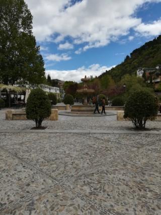 Andalusia - Granada, Cordoba e Siviglia  Img_2024