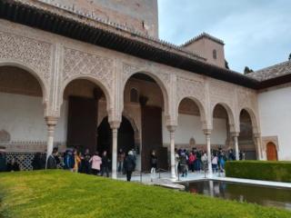 Andalusia - Granada, Cordoba e Siviglia  Img_2025