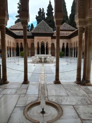 Andalusia - Granada, Cordoba e Siviglia  Img_2027