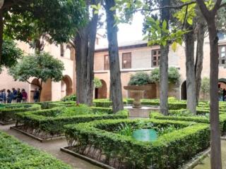 Andalusia - Granada, Cordoba e Siviglia  Img_2028