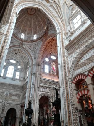 Andalusia - Granada, Cordoba e Siviglia  Img_2030
