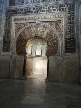 Andalusia - Granada, Cordoba e Siviglia  Img_2031