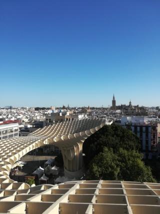 Andalusia - Granada, Cordoba e Siviglia  Img_2041