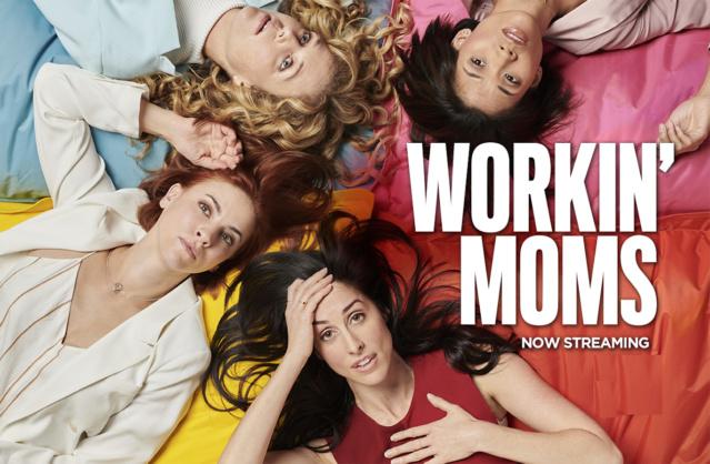 Workin' Moms Workin11