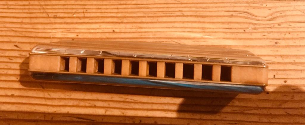 Cherche vidéos sur le réglage de l'harmonica 0b32da10