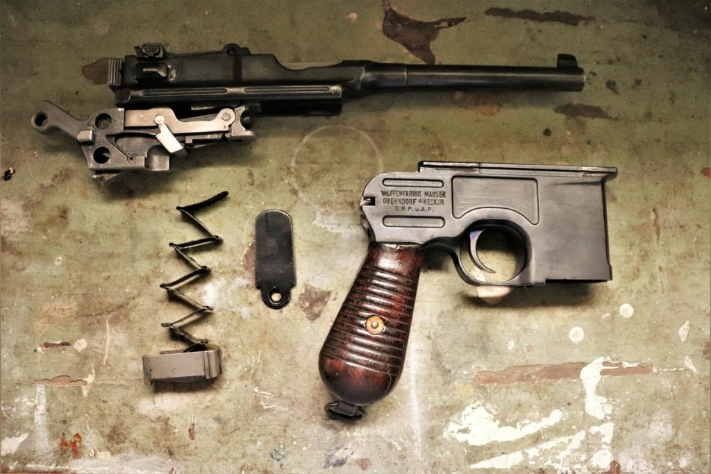 Un Mauser C96 M1930 C96_110