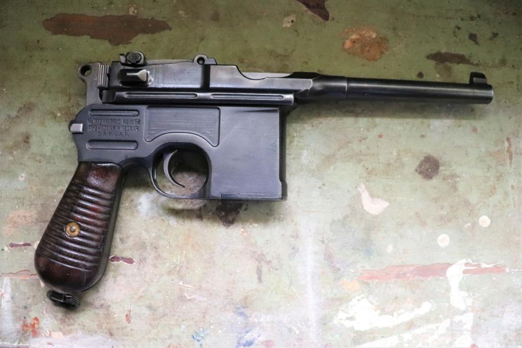 Un Mauser C96 M1930 Img_4910