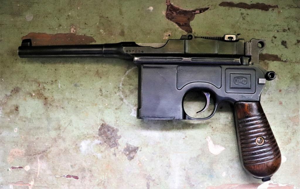 Un Mauser C96 M1930 Img_4911
