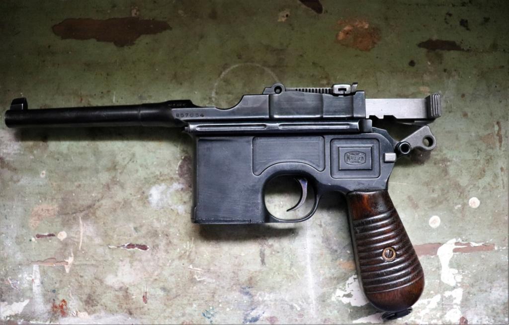 Un Mauser C96 M1930 Img_4912