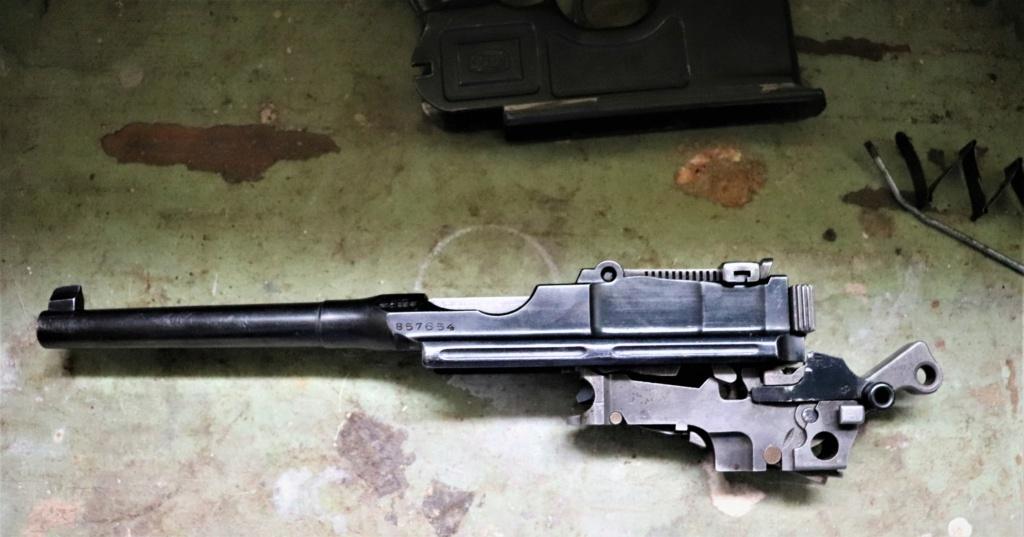Un Mauser C96 M1930 Mauser10