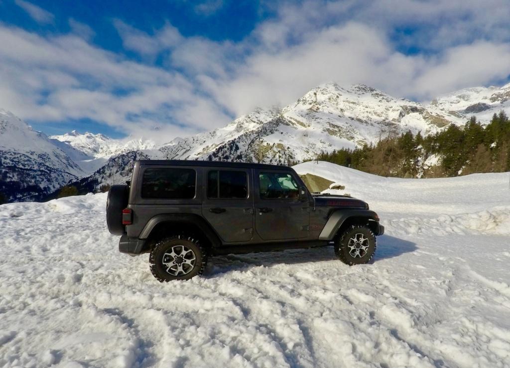 JLUR sulla neve 9fd7cf10