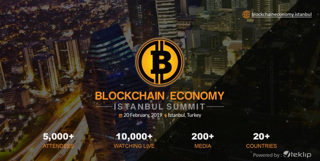 Blockchain Economy Istanbul Summit Blockc10