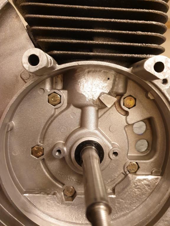 Demontage moteur 20190110