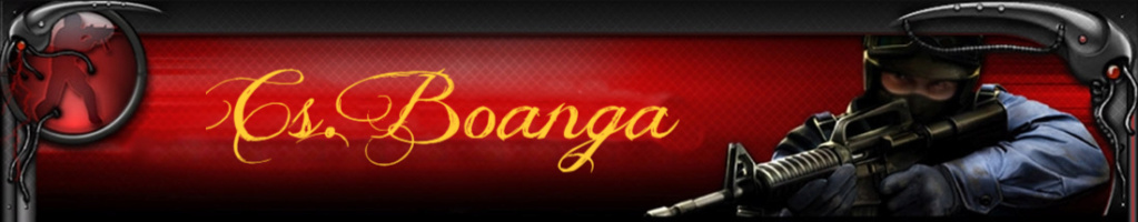 Cs.Boanga