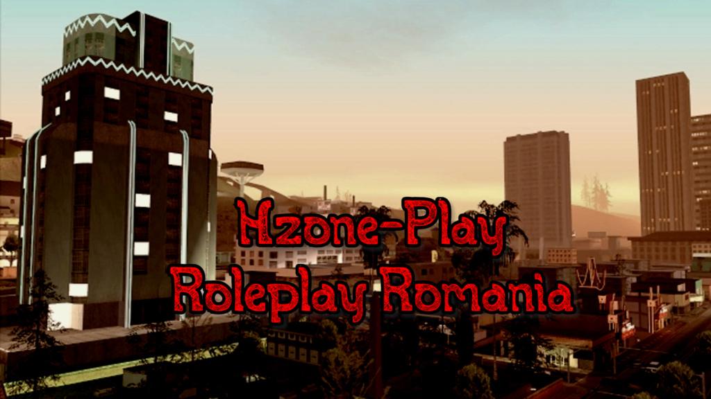Hzone-Play Romania