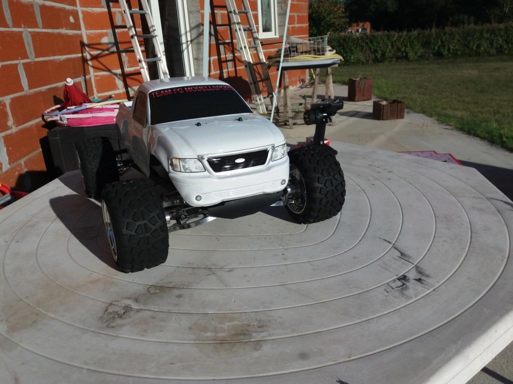 FG Stadium Truck Limited Edition 20180913