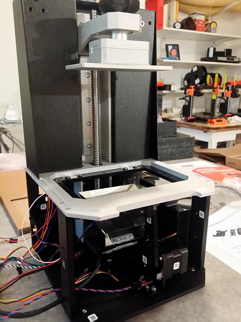 Une nouvelle venue dans mon atelier impression 3D 2020-016
