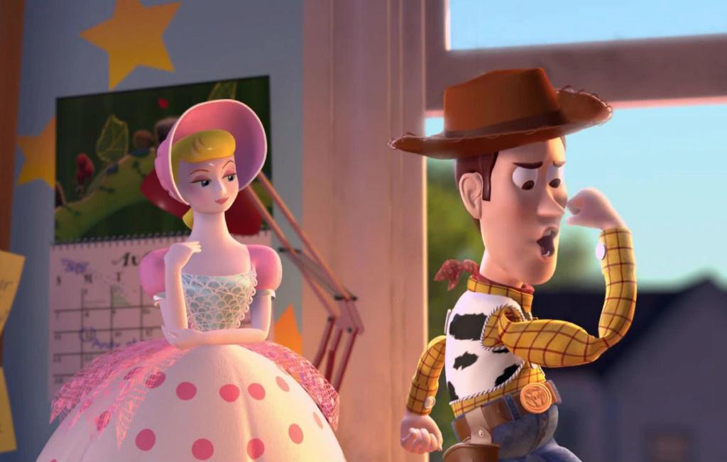 "[HLF GAME] Missione ""I cattivi delle favole"": Woody e Stinky pete #4 Toy-st10"