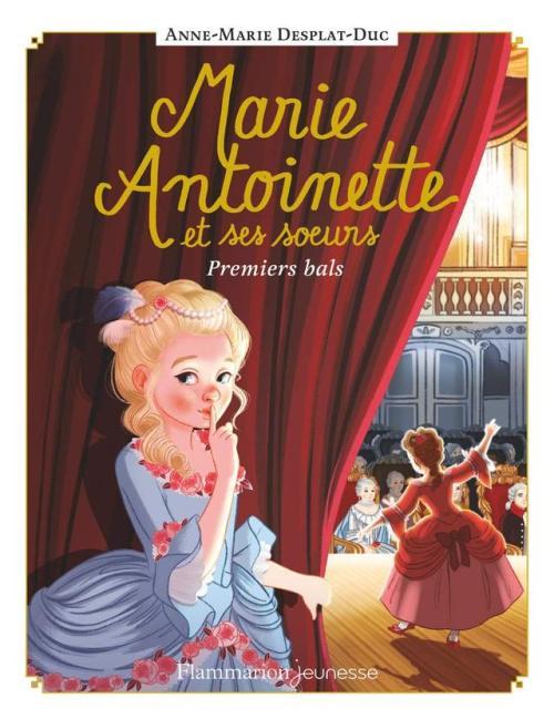 Marie-Antoinette et ses soeurs Zz10