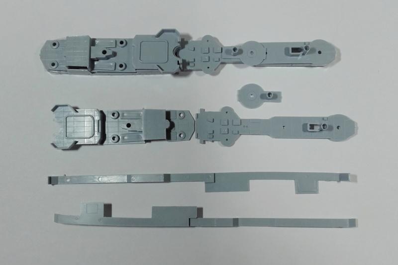 Escorteur Rapide E52 1/400ème réf 81094 20190410