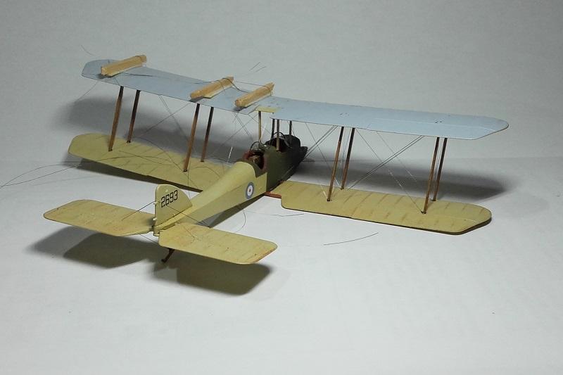 RAF Be2c Airfix 1/72 Be2c_110