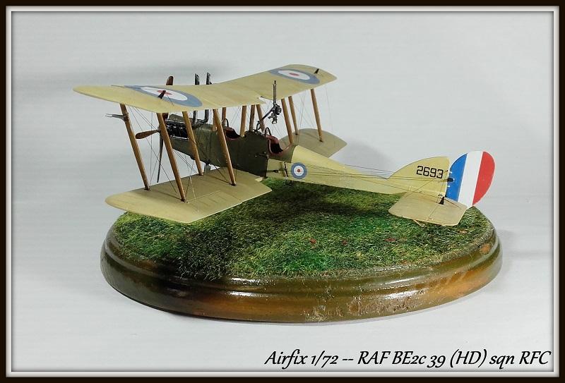 RAF Be2c Airfix 1/72 Be2c_114