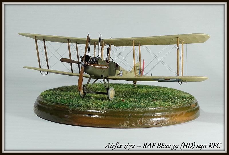 RAF Be2c Airfix 1/72 Be2c_116