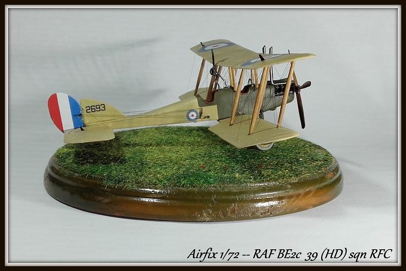 RAF Be2c Airfix 1/72 Be2c_117