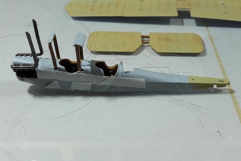 RAF Be2c Airfix 1/72 Be2c_210