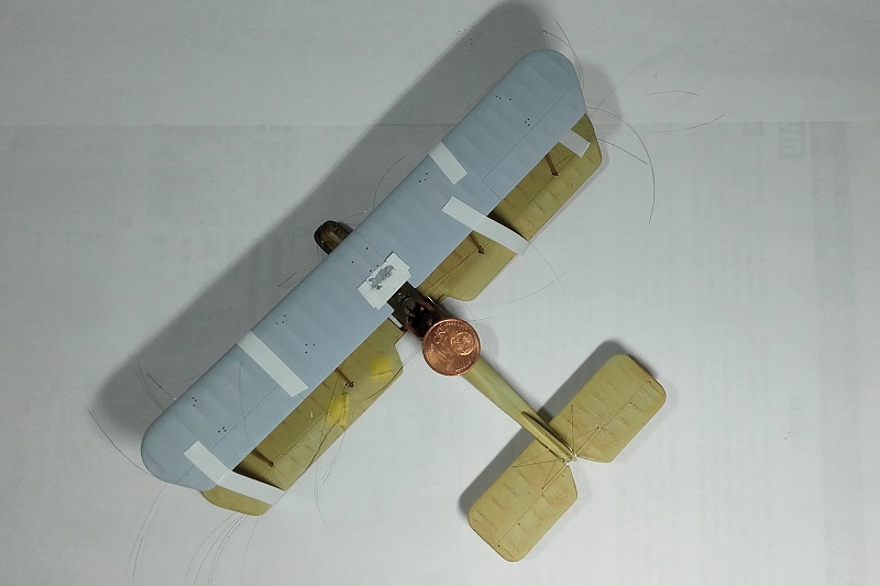 RAF Be2c Airfix 1/72 Be2c_810