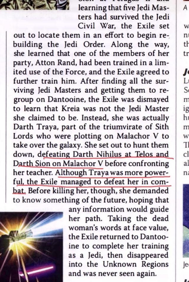 SS - Darth Traya (MasterCilghal) vs Jaina Solo (Xolthol) 8ff27910