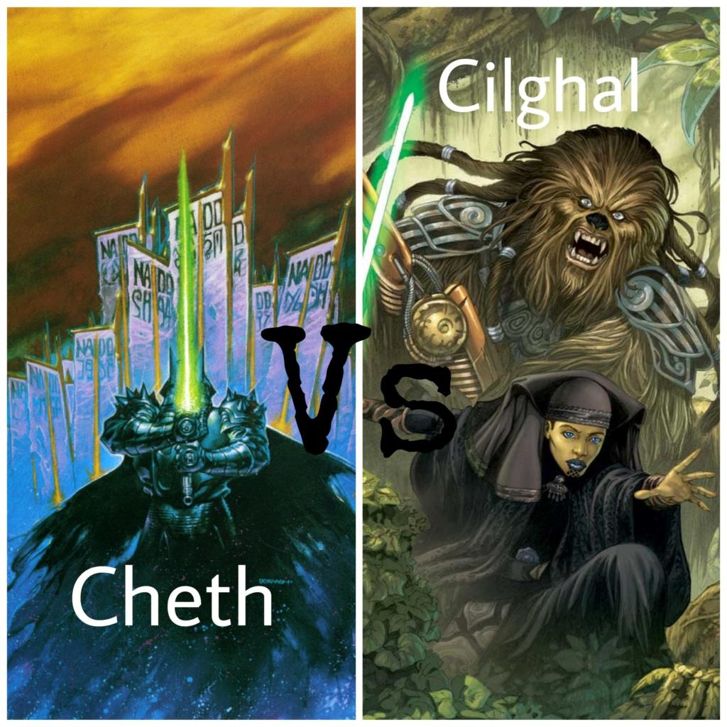 SS- Luminara Unduli (Cilghal) vs Warb Null (Cheth)  C0704e10