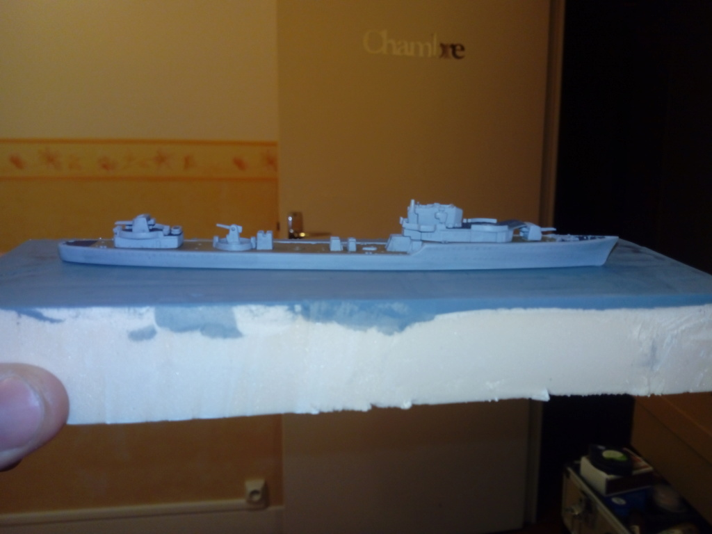 HMS Kipling 1/700 Img_2064
