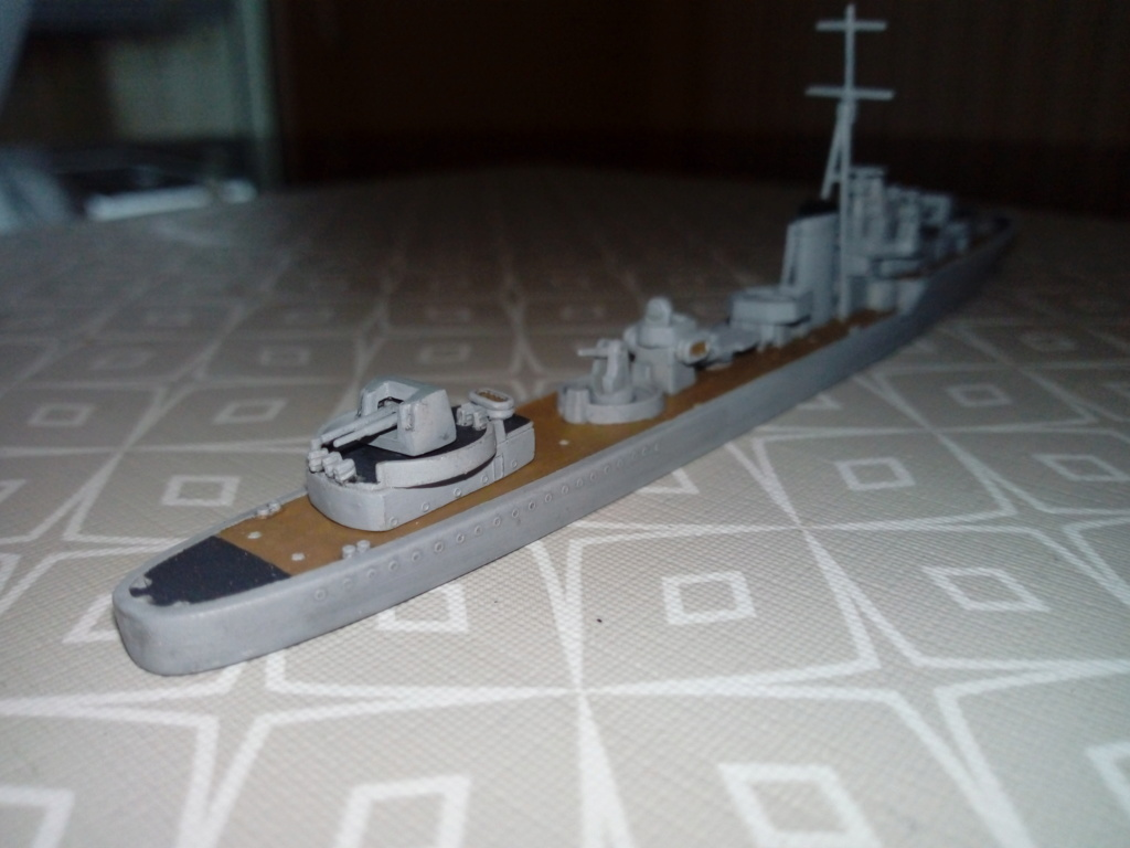 HMS Kipling 1/700 Img_2066
