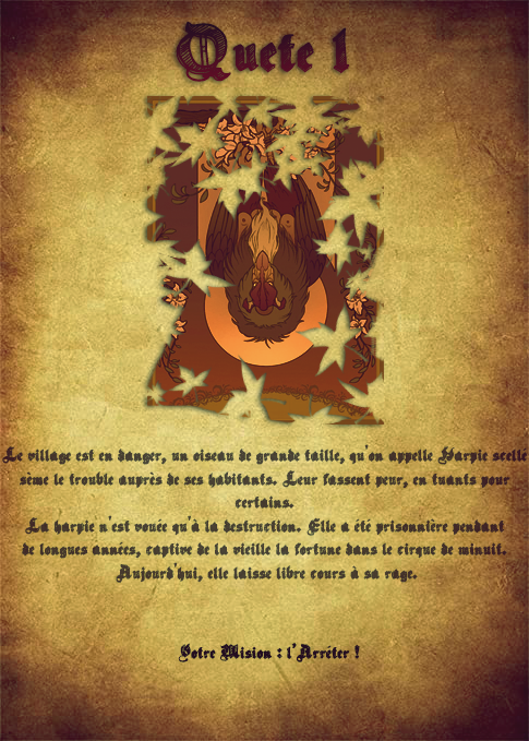 Saison 8 - Evenement #2 - The Last Unicorn 12625410