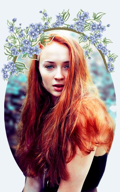 Sophie Turner avatars 400x640 pixels Annatr13
