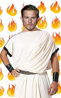 Alexander Ludwig avatars #001 Krane10