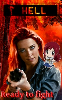 Amber Heard Avatars 200*320 pixels  Queeni10