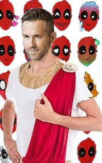 Ryan Reynolds Avatars 200 x 320 pixels Sc10