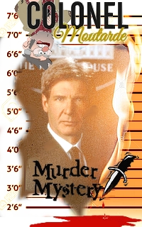 Harrison Ford - Avatars 200x320 pixels Standf10