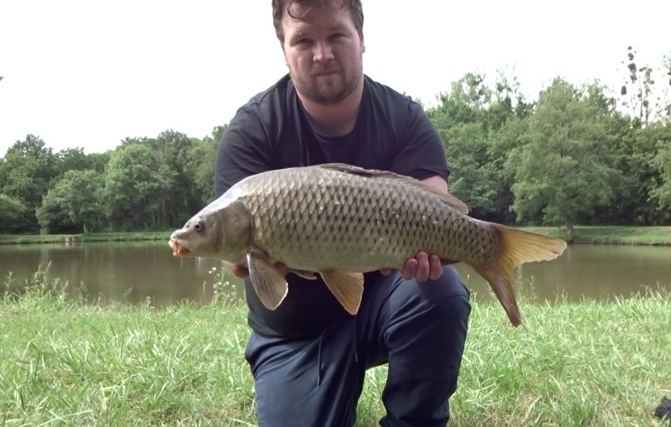 Approche de pêche Captur14