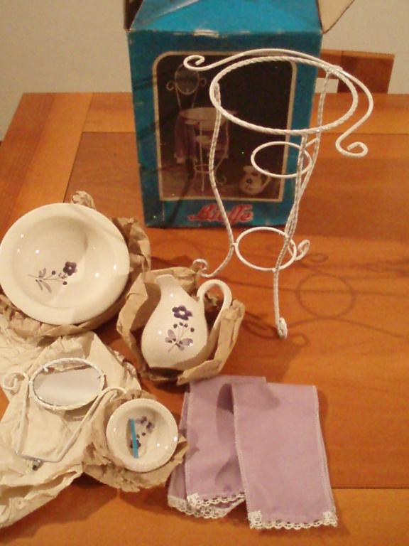 accessori bambola Bieffe anni 70' P1010016