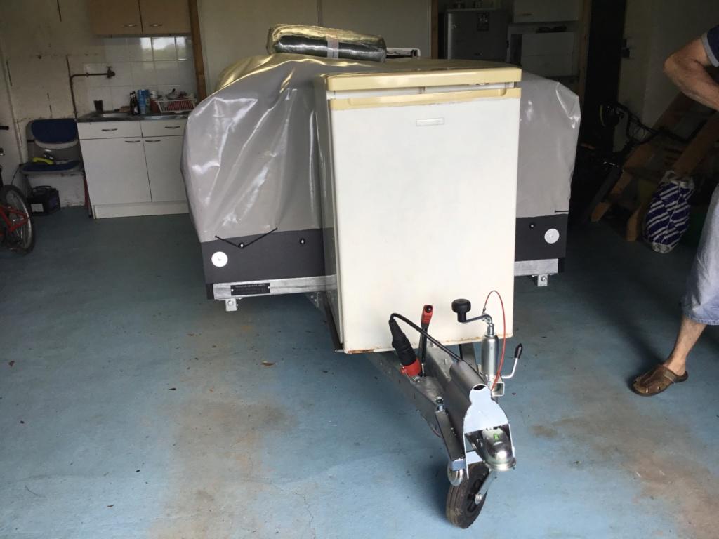 Petit support frigo 2f156010