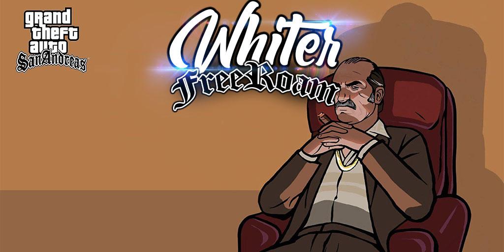 Whiter FreeRoam