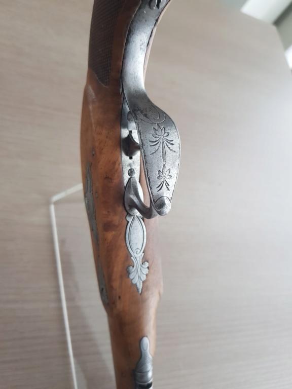présentation de ma collection d'armes anciennes 20191259