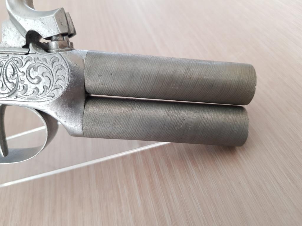 présentation de ma collection d'armes anciennes 20191261